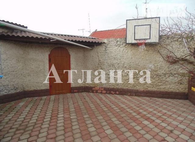 Продается дом на ул. Черноморский 4-Й Пер. — 88 000 у.е. (фото №19)