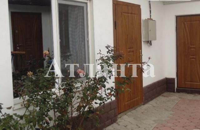 Продается дом на ул. Черноморский 4-Й Пер. — 88 000 у.е. (фото №20)