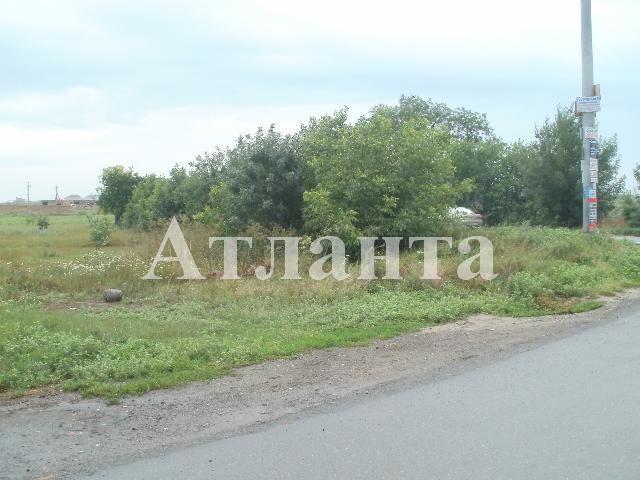 Продается земельный участок на ул. Кошевого Олега — 52 000 у.е.