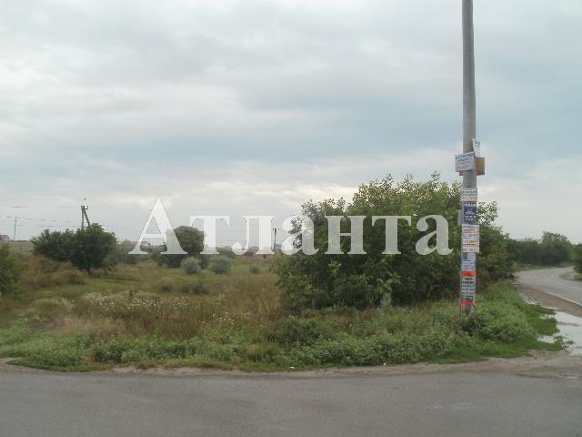 Продается земельный участок на ул. Кошевого Олега — 52 000 у.е. (фото №2)
