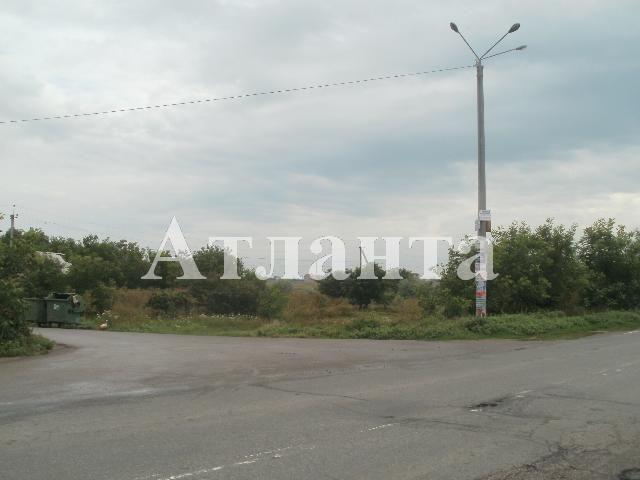 Продается земельный участок на ул. Кошевого Олега — 52 000 у.е. (фото №3)