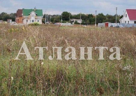 Продается земельный участок на ул. Пушкина — 11 000 у.е.