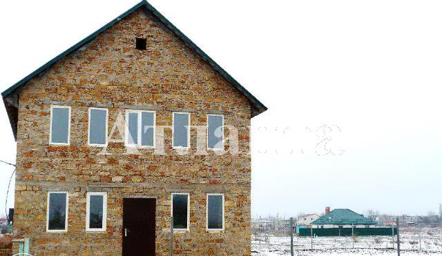 Продается дом на ул. Цветочная — 42 000 у.е.