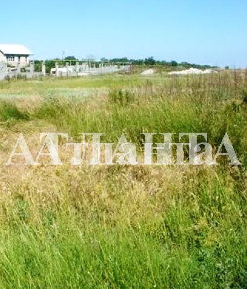 Продается земельный участок на ул. Рыбацкая — 14 500 у.е.
