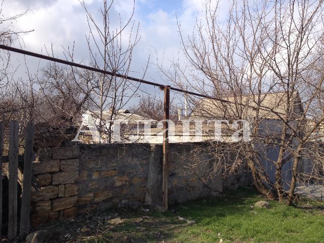 Продается земельный участок на ул. Степовая — 35 000 у.е. (фото №4)