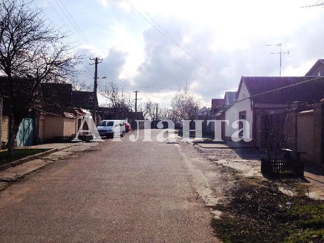 Продается земельный участок на ул. Степовая — 35 000 у.е. (фото №7)