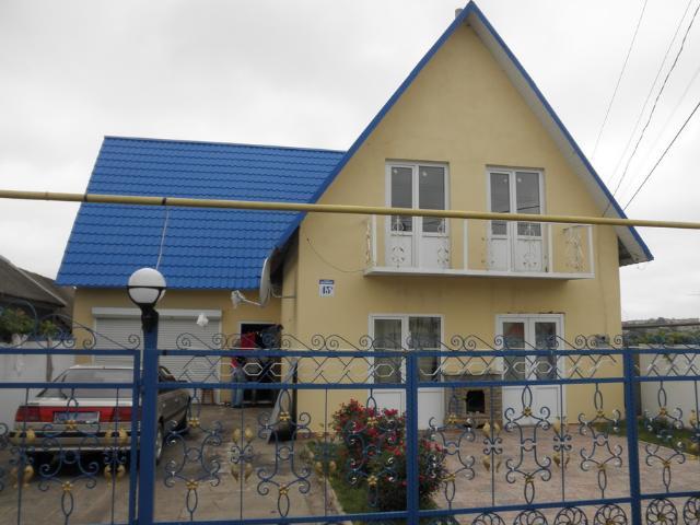 Продается дом на ул. Независимости — 55 000 у.е.