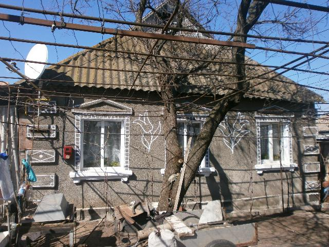 Продается дом на ул. Зеленая — 52 000 у.е.