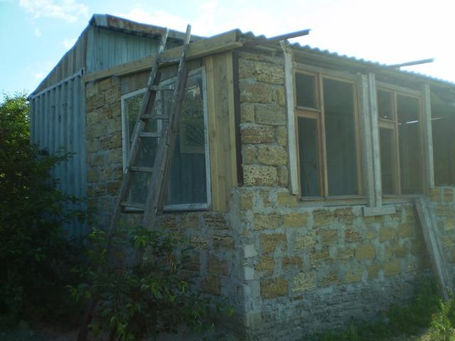 Продается дом на ул. 10-Я Линия — 4 500 у.е.