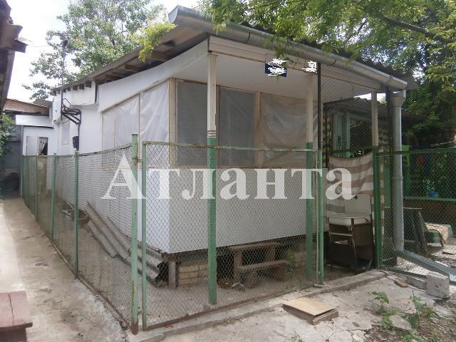 Продается дом на ул. Причал № 218 — 12 000 у.е.