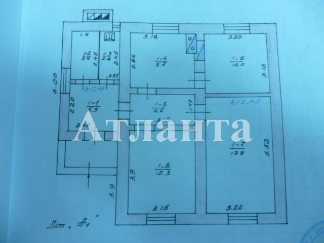 Продается дом на ул. Молодежная — 24 000 у.е. (фото №2)