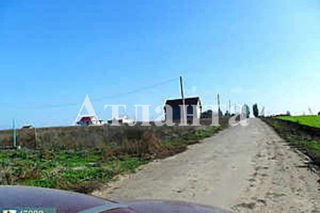 Продается земельный участок на ул. Виноградная — 4 000 у.е.