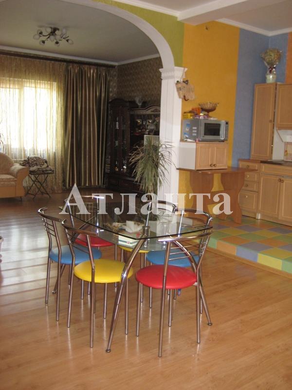 Продается дом на ул. Жолио-Кюри — 165 000 у.е. (фото №4)