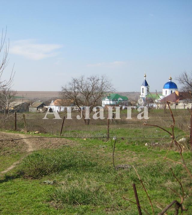 Продается земельный участок на ул. Жекова Дмитрия — 4 000 у.е.
