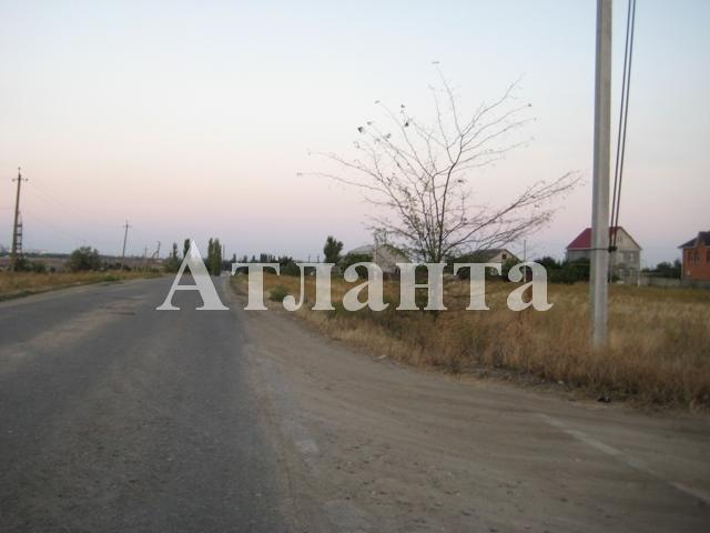 Продается земельный участок на ул. Церковная — 6 500 у.е.
