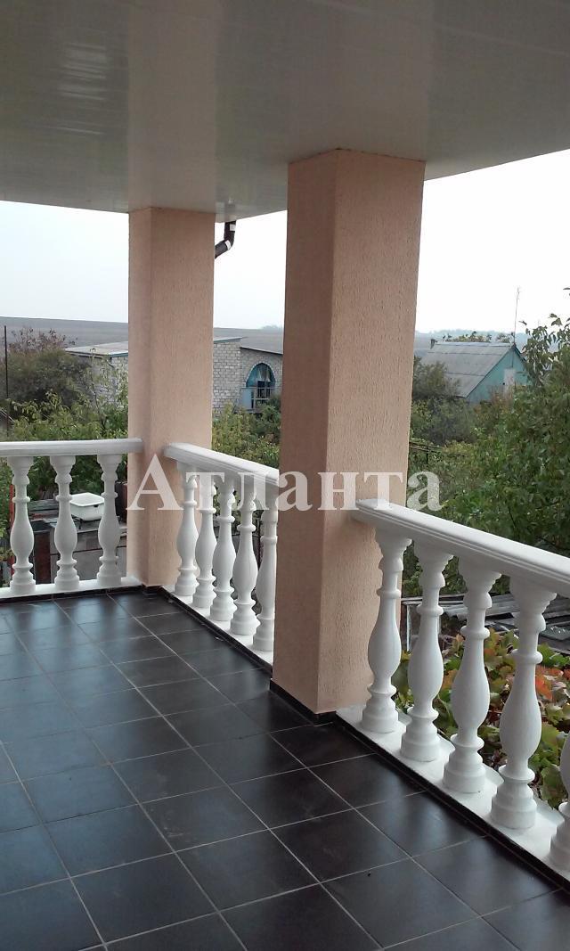 Продается дом на ул. Розовая — 60 000 у.е.