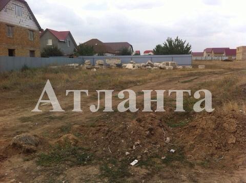 Продается земельный участок на ул. Цветочная — 6 500 у.е. (фото №2)