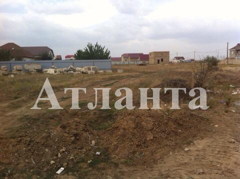 Продается земельный участок на ул. Цветочная — 6 500 у.е. (фото №3)