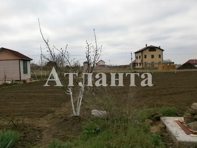 Продается земельный участок на ул. Смородиновая — 8 000 у.е.