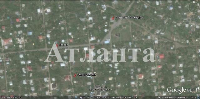 Продается земельный участок на ул. Смородиновая — 8 000 у.е. (фото №2)