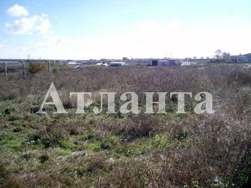 Продается земельный участок на ул. Цветной Пер. — 5 000 у.е.