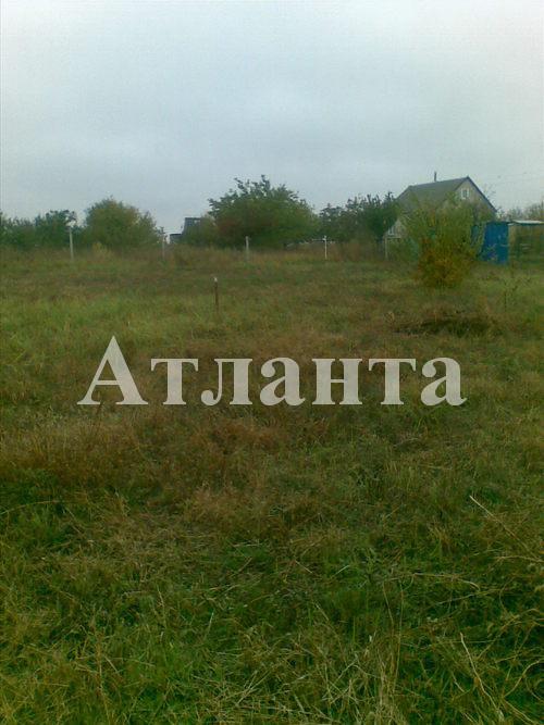 Продается земельный участок на ул. Ставкова — 2 500 у.е.