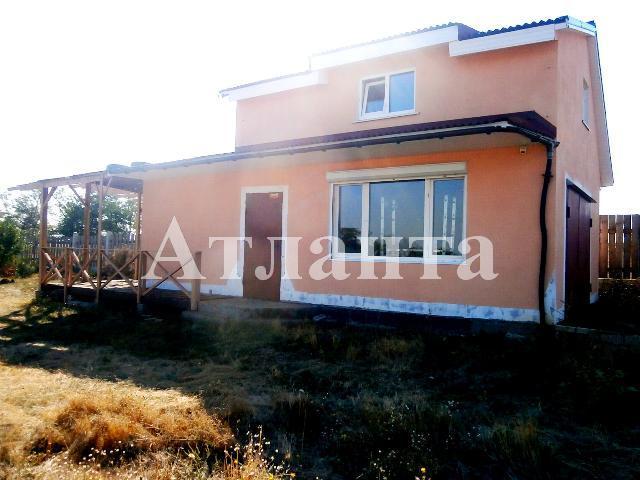 Продается дом на ул. Тополиная — 22 000 у.е.