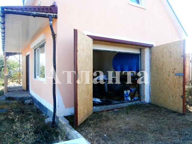 Продается дом на ул. Тополиная — 22 000 у.е. (фото №4)