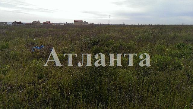 Продается земельный участок на ул. Стрелецкая — 3 500 у.е.