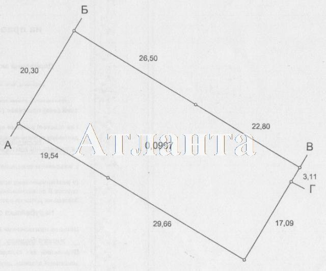 Продается земельный участок на ул. Железнодорожная 2-Я — 7 000 у.е.