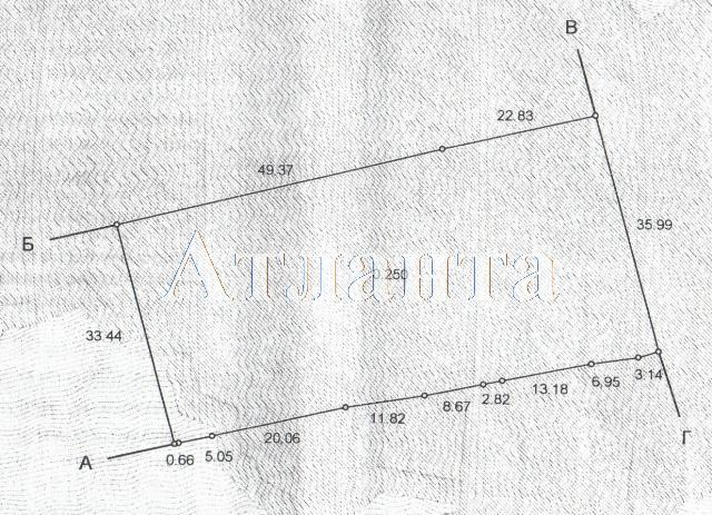 Продается земельный участок на ул. Крупской Надежды — 4 000 у.е.