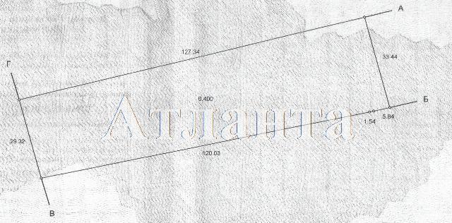 Продается земельный участок на ул. Крупской Надежды — 4 000 у.е. (фото №2)
