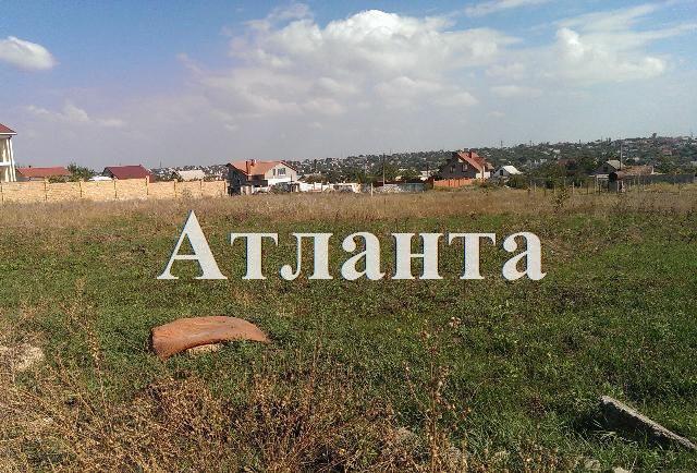 Продается земельный участок на ул. Вознесенская — 10 000 у.е.