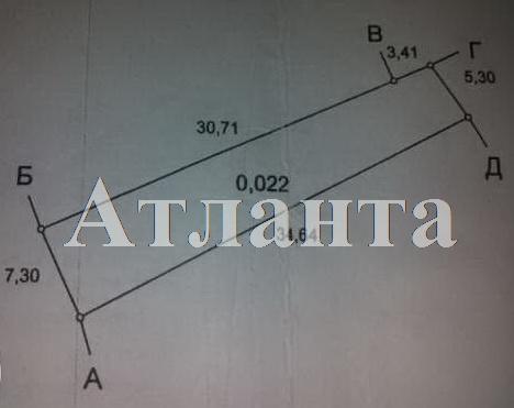 Продается земельный участок на ул. Шевченко Пер. — 4 000 у.е.
