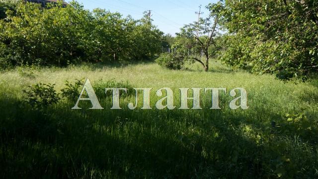 Продается земельный участок на ул. 3-Я Линия — 6 000 у.е. (фото №2)