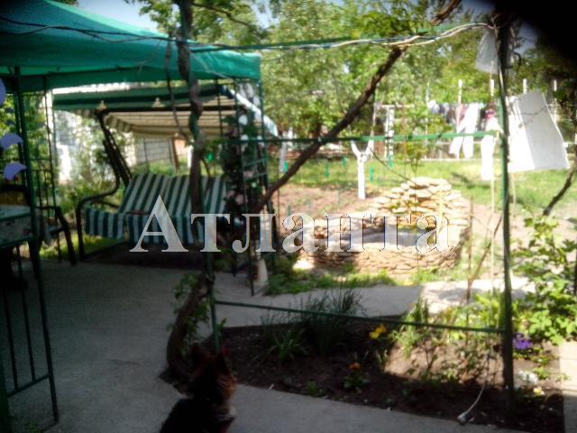 Продается дом на ул. 1-Я Линия — 69 000 у.е. (фото №8)