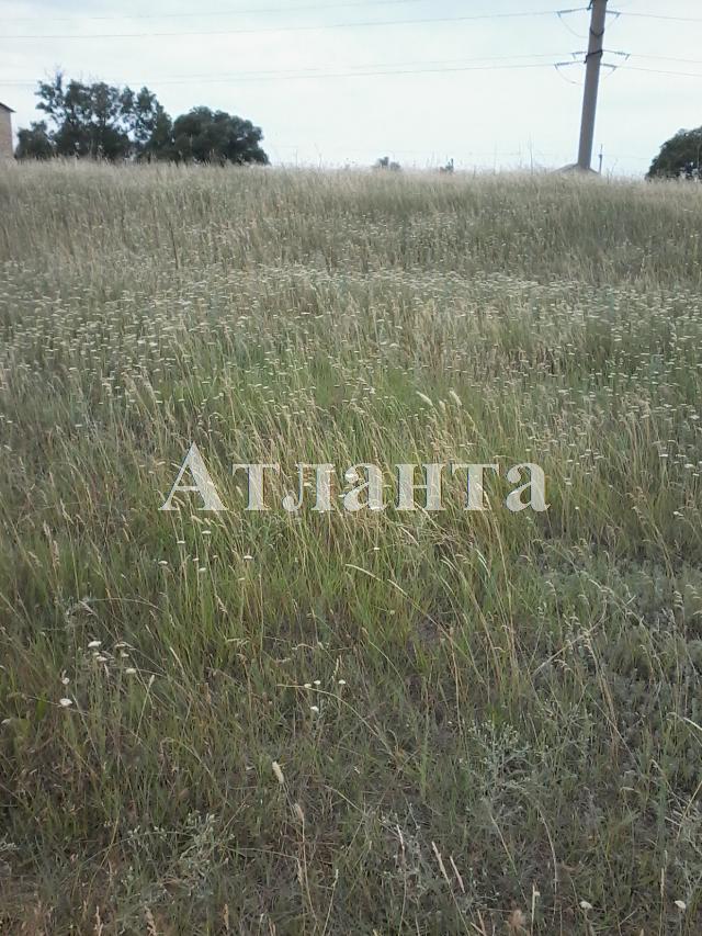 Продается земельный участок на ул. Курортная — 9 000 у.е.