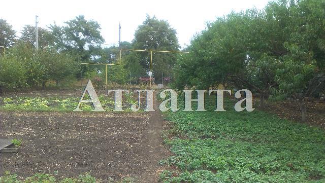 Продается земельный участок на ул. Измаильская — 25 000 у.е.