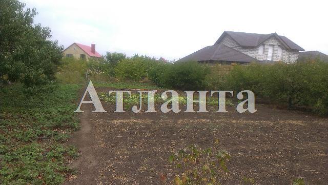 Продается земельный участок на ул. Измаильская — 25 000 у.е. (фото №3)