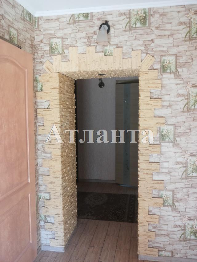 Продается дом на ул. Космонавтов Пер. — 52 000 у.е. (фото №5)