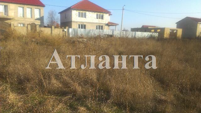 Продается земельный участок на ул. Херсонский Пер. — 20 000 у.е.