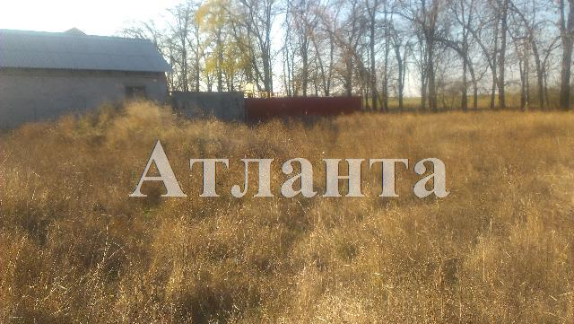 Продается земельный участок на ул. Уютная — 16 000 у.е.