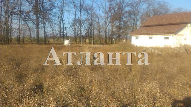 Продается земельный участок на ул. Уютная — 16 000 у.е. (фото №2)