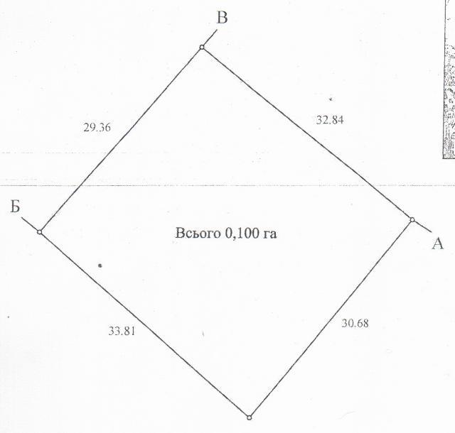 Продается земельный участок на ул. Дачный Пер. — 7 000 у.е.