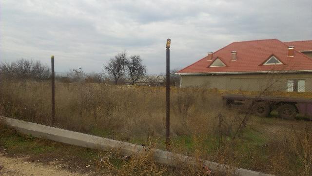 Продается земельный участок на ул. Симиренко Льва — 16 000 у.е.