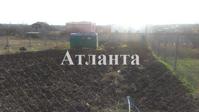 Продается земельный участок на ул. Степовая — 8 000 у.е.