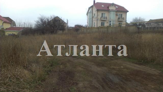 Продается земельный участок на ул. Тенистая — 18 000 у.е.