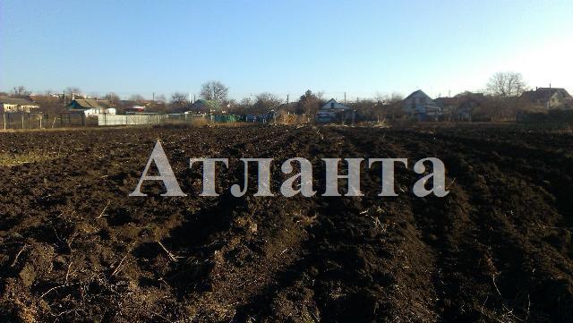 Продается земельный участок на ул. Калинина — 10 000 у.е.