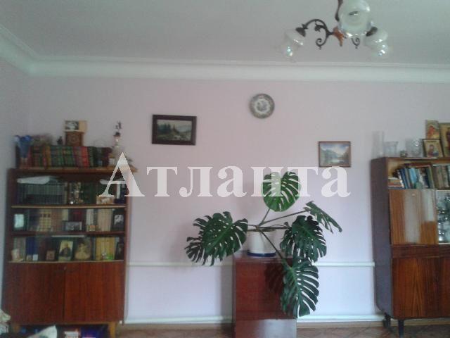 Продается дом на ул. Чапаева — 33 000 у.е.