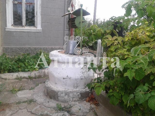 Продается дом на ул. Чапаева — 33 000 у.е. (фото №7)